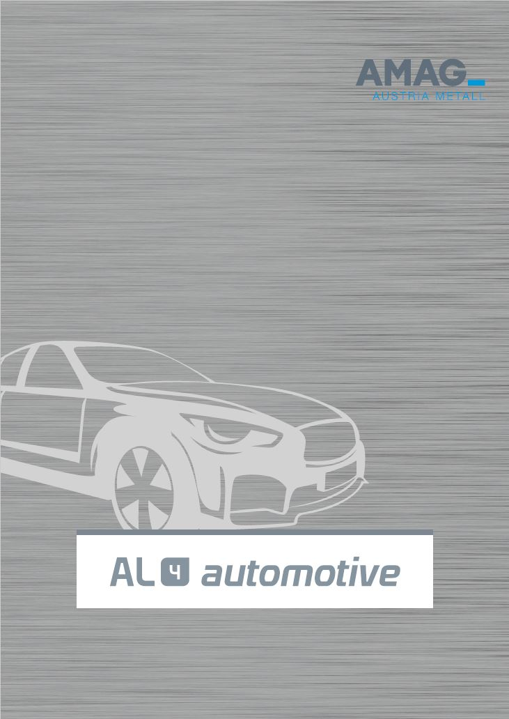 AL4 automotive brochure