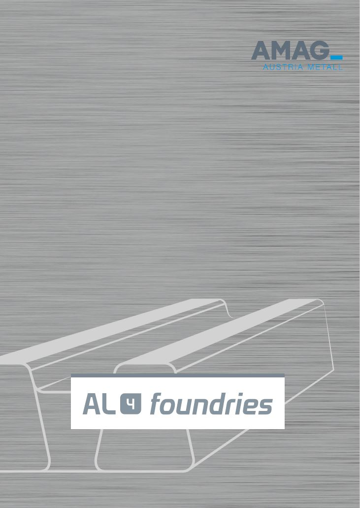 AL4 foundries brochure