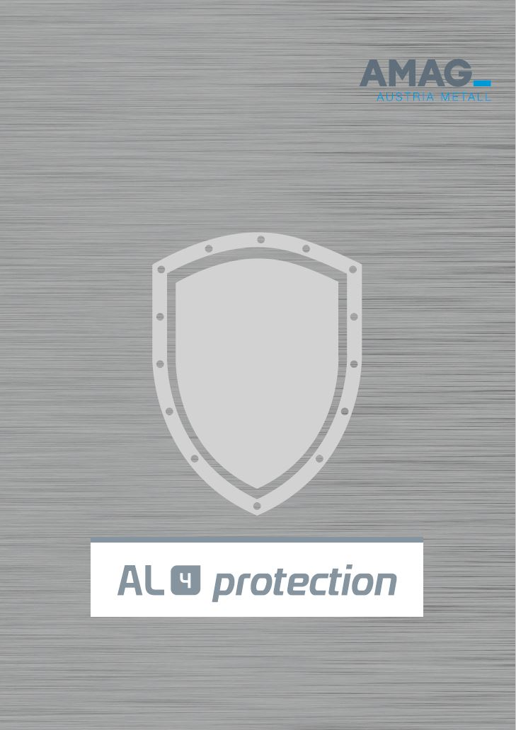 AL4 protection brochure