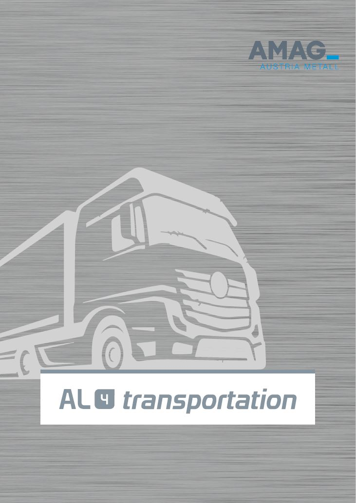 AL4 transportation brochure