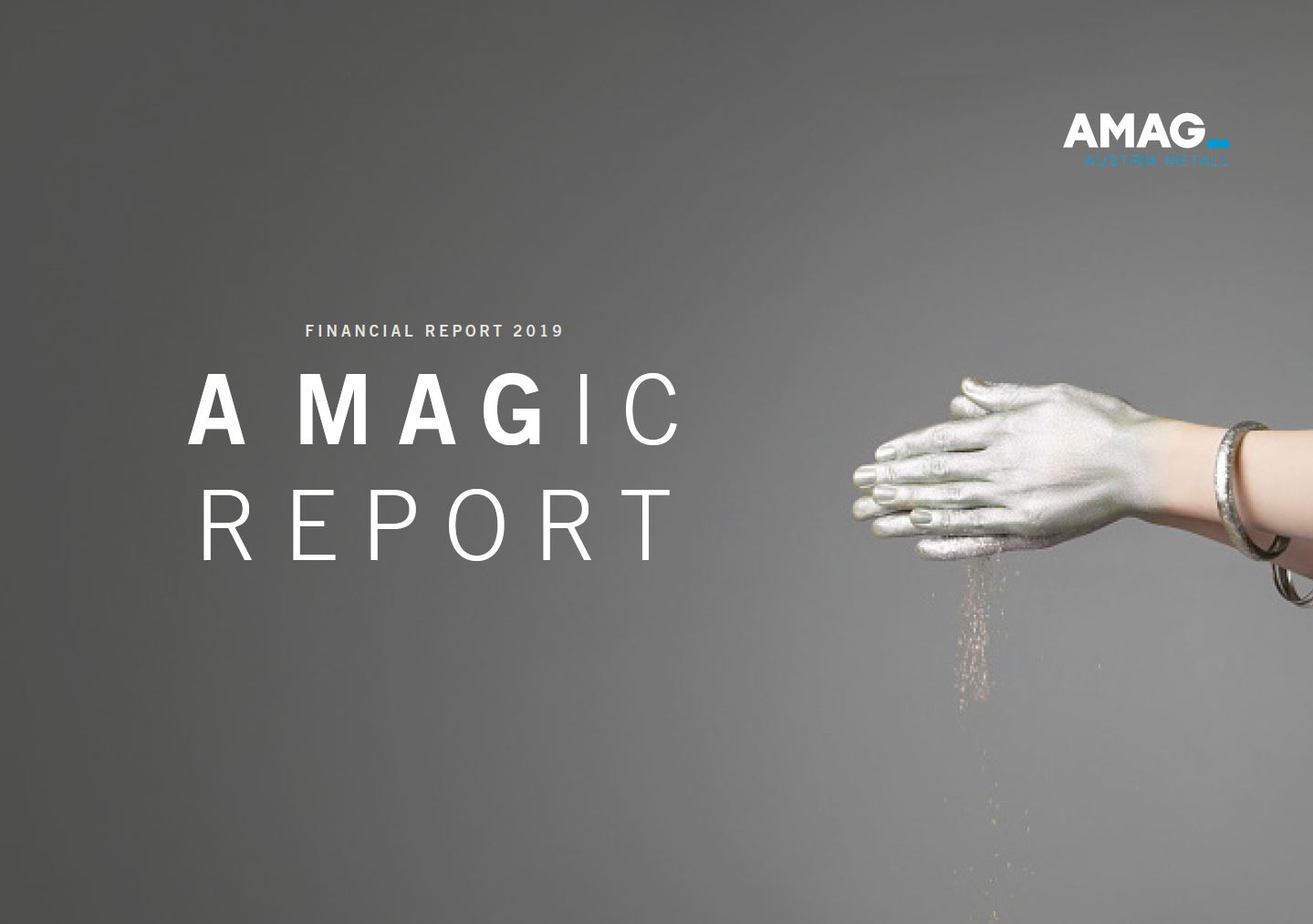 Annual Report 2019 - Financial Report