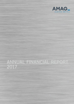 Annual Financial Report 2017